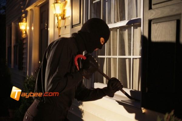 اعتقال طيباوي بعد ضبطه بعدة سرقات في كفار سابا