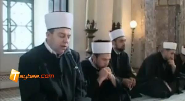نتیجه تصویری برای شهر رمضان في البوسنة والهرسك