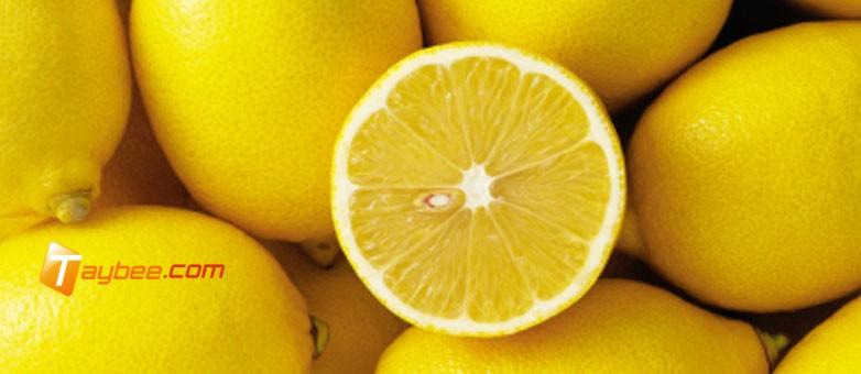 الليمون يحارب السمنة ويبيد الجراثيم ويهدئ الأعصاب والمزيد ..