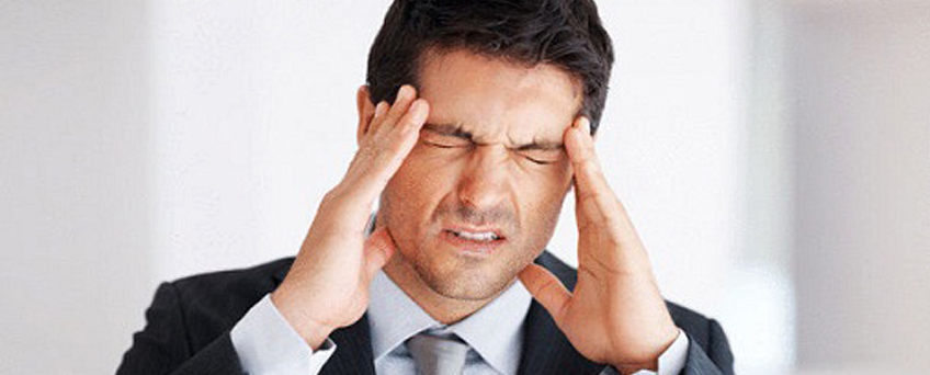 دراسة: الإكثار من شرب الماء يخفف من أوجاع الرأس