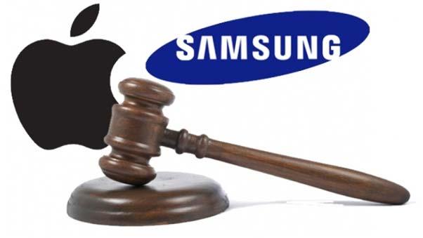 تخفيض الحكم على سامسونج إلى 589 مليون دولار