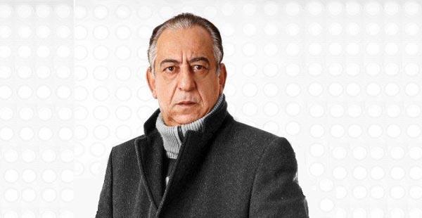 نقل الفنان أحمد راتب للعناية المركزة بعد تعرضه لأزمة صحية حادة